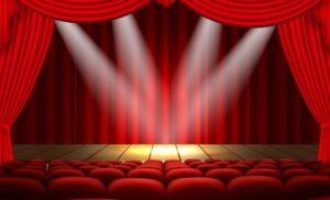 """I giovani dell'Associazione teatrale e culturale Caruscino 2004 presentano """"Un applauso al tuo talento 2021"""""""