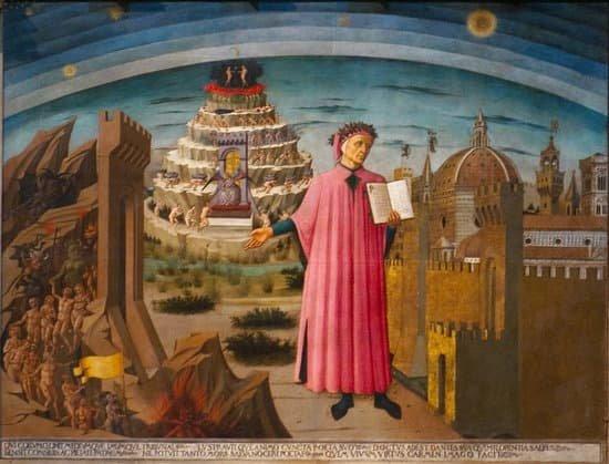 """Luco dei Marsi, questa sera si terrà """"L'aquacanta"""", l'opera in onore del sommo poeta in occasione dell'anniversario della sua morte"""