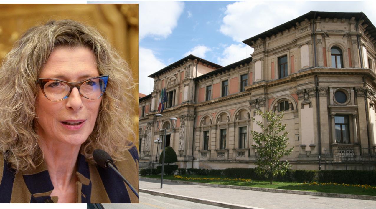 Tribunali a rischio, la Vicepresidente del Senato Anna Rossomando visiterà i Presidi Giudiziari di Avezzano e Sulmona