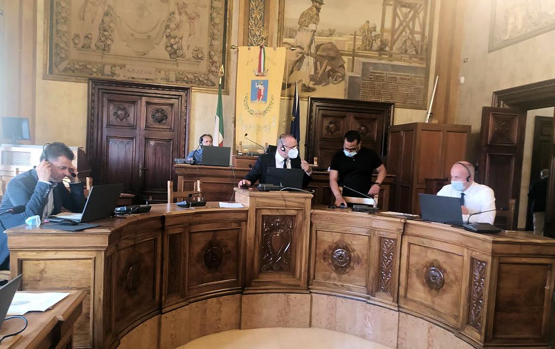 Tribunali in bilico, appello al Ministro della Giustizia: amministratori, avvocati e senatori in pressing sulla Cartabia
