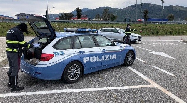 Truck & Bus, dal 19 al 25 luglio, operazione congiunta tra le Polizie stradali d'Europa