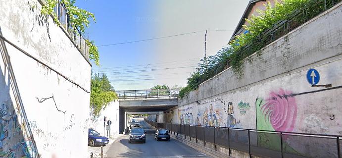 Messa in sicurezza del sottopasso di via Pagani, il Comune di Avezzano avvia i lavori