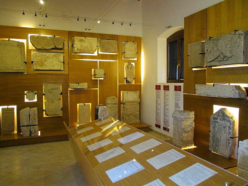 """""""AGRIMENSOR AL MUSEO"""", le antiche strumentazioni di misura di epoca romana in mostra all'Aia dei Musei"""