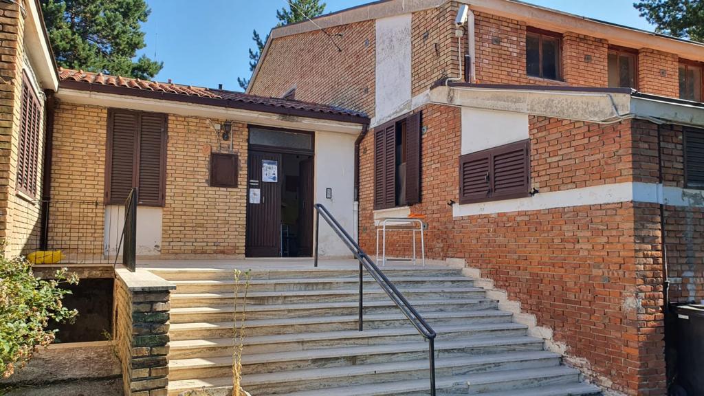 Cerchio: 780 mila euro per centro aggregativo per l'infanzia e asilo nido e servizi sociali alle famiglie