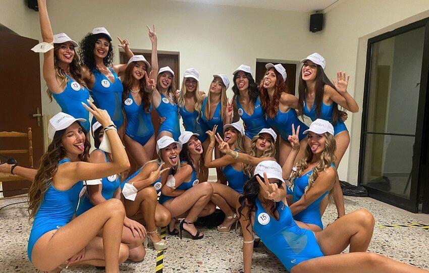 Domani sera il tour di Miss Italia 2021 farà tappa ad Avezzano