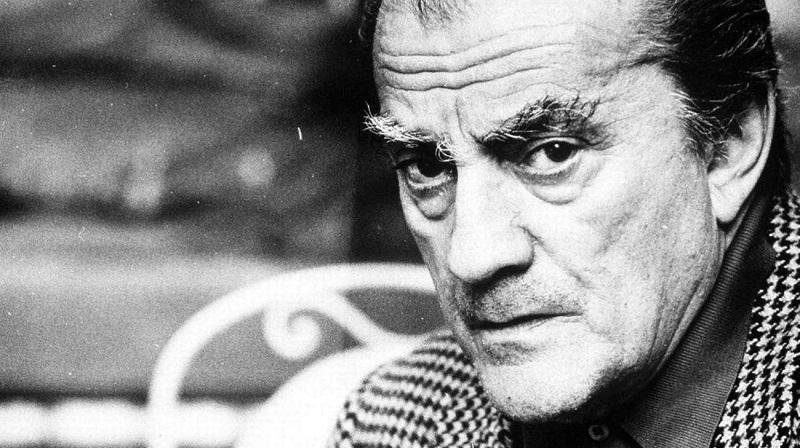 """Gli incontri tra Luchino Visconti e Roberto Rossellini a Verrecchie e il """"neorealismo cinematografico"""" negli anni della seconda guerra mondiale"""
