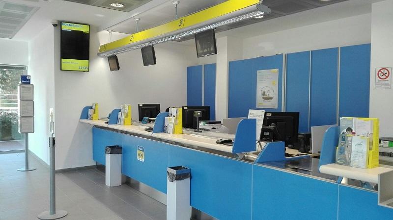 """L'ufficio postale di Carsoli non chiuderà, il Sindaco Nazzarro: """"L'ufficio recapiti, non accessibile al pubblico, si sposterà ad Avezzano"""""""
