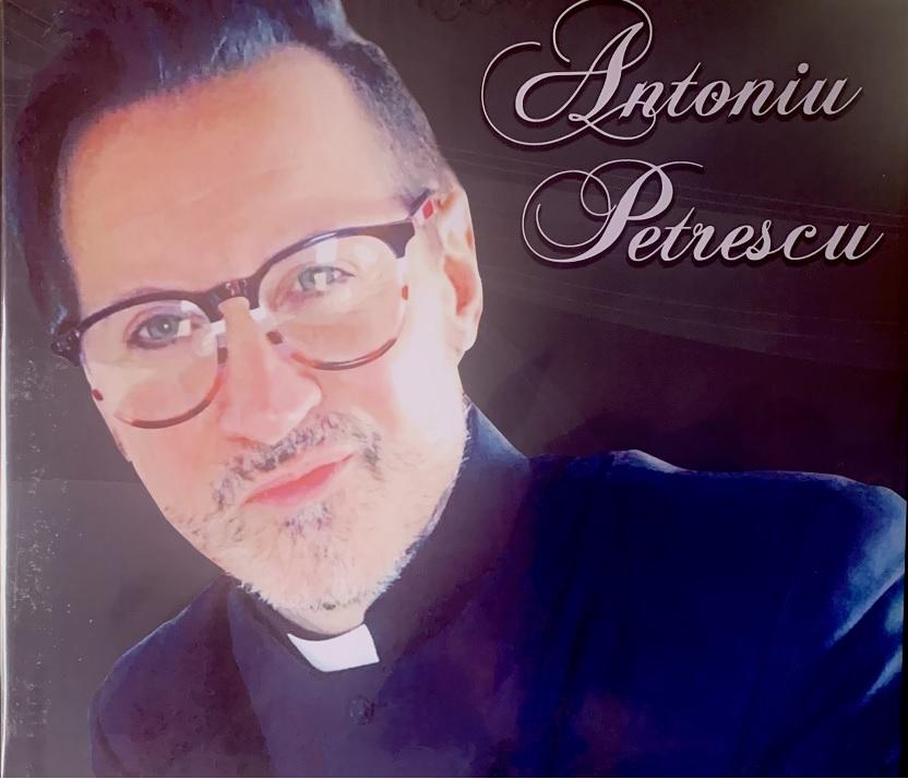 Primo LP per Don Antoniu Petrescu