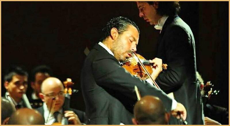 Tagliacozzo Festival, serata dedicata alla grande musica russa con la Sinfonica Abruzzese