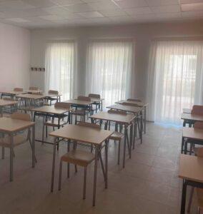 """Nuovo plesso scolastico di Cerchio, il Sindaco Tedeschi: """"Presto ci sarà l'inaugurazione"""""""