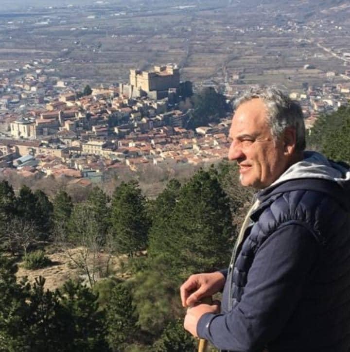Il consigliere di Celano Tony Di Renzo è il nuovo Vice Presidente della Comunità del Parco Regionale Sirente Velino