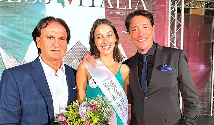 Le bellissime di Miss Italia sbarcano ad Avezzano