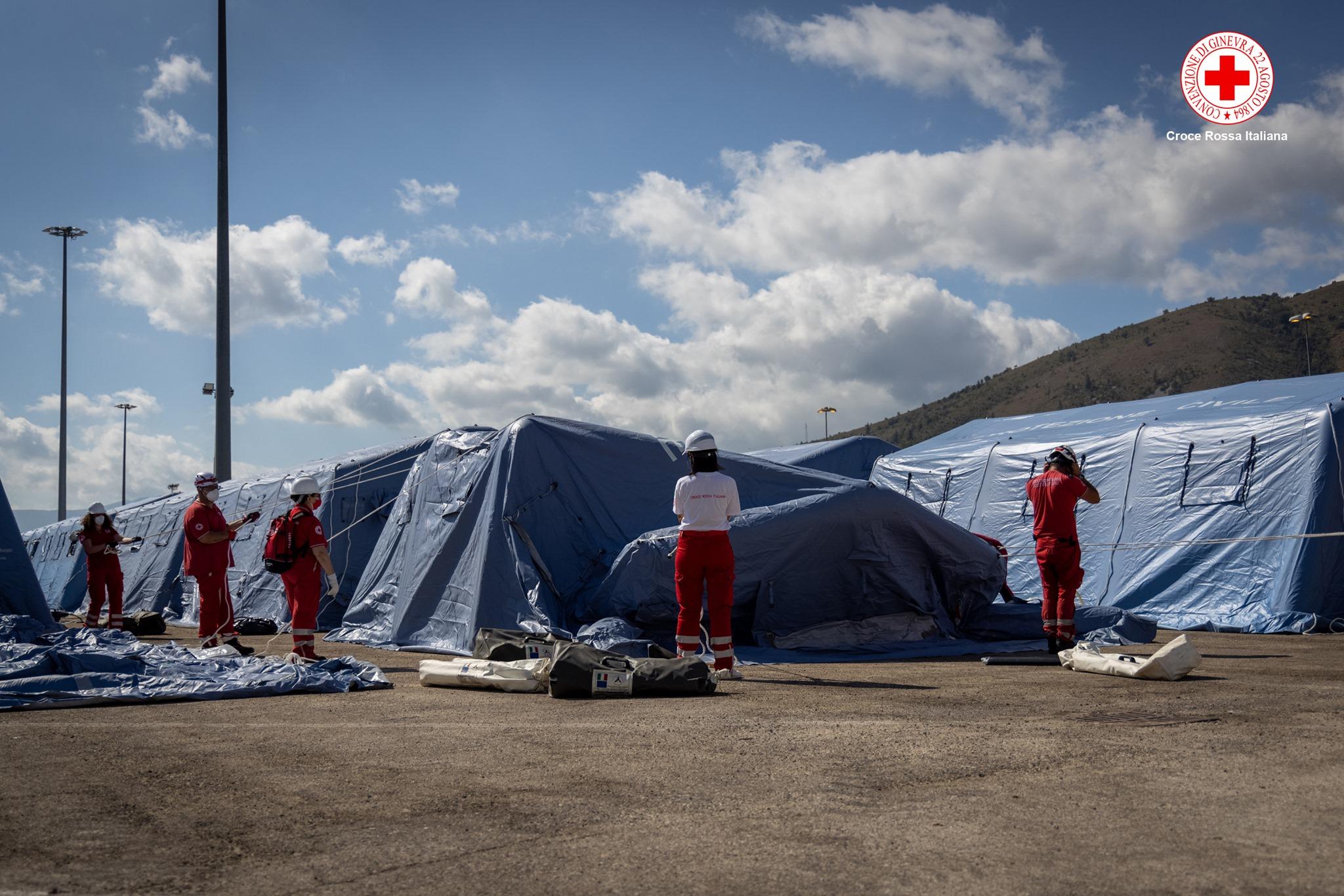 Afghanistan, la Croce Rossa Italiana lancia una raccolta fondi