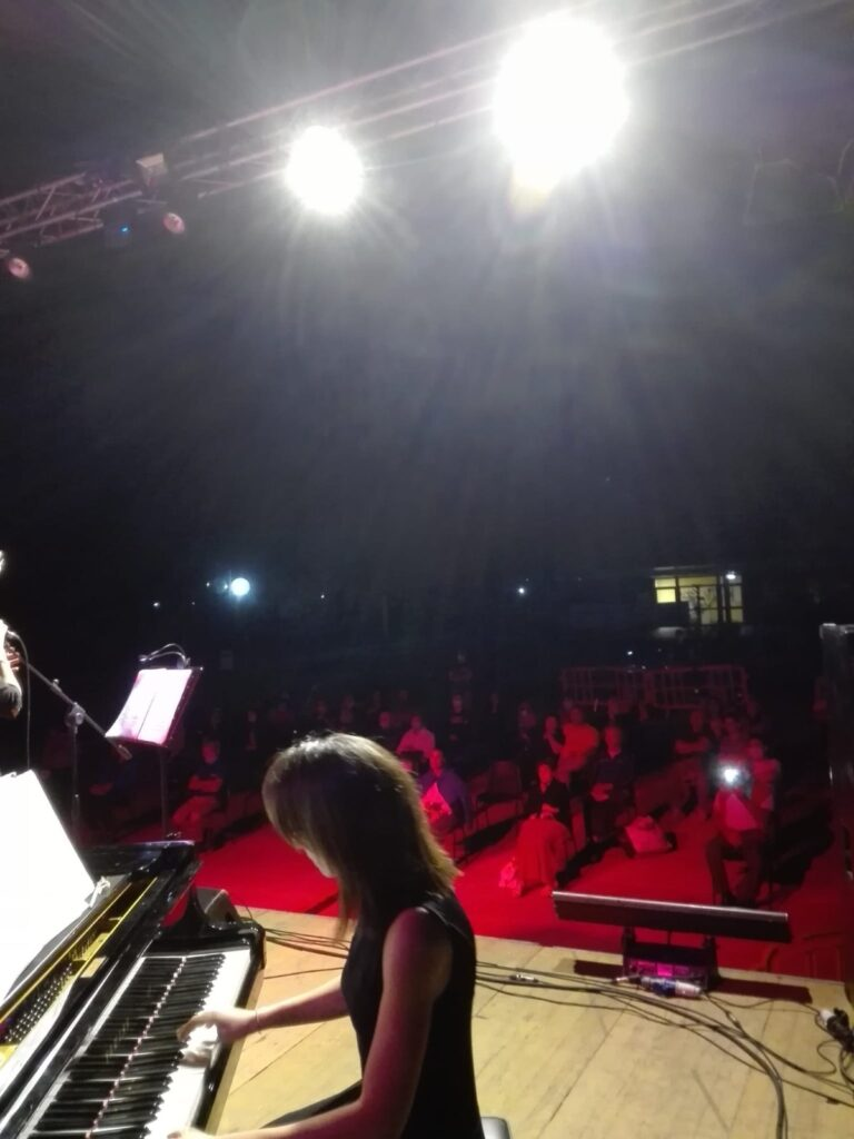 """La XXIV Settimana Marsicana entra nel vivo con l'esibizione dell'orchestra da camera """"Armelis"""""""