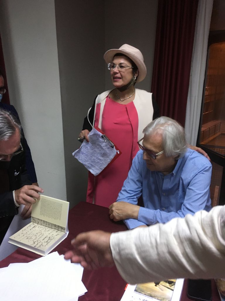 Vittorio Sgarbi ospite d'onore al 'Premio Kalos'