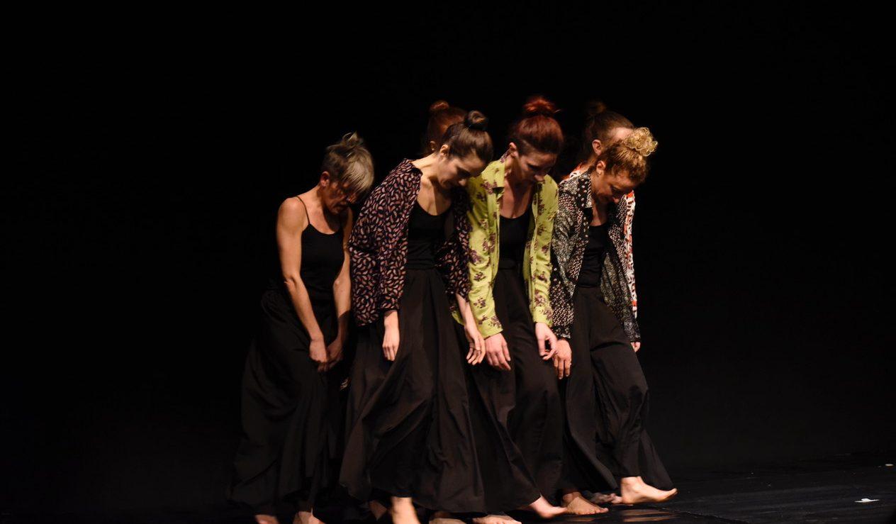 Mimesis, gironi danteschi e danzatori in scena al castello Orsini