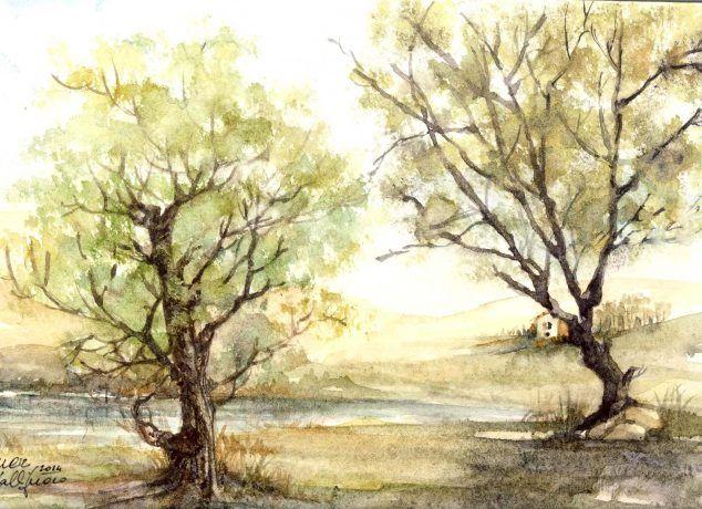 Tre giorni di arte e natura nel Parco Nazionale d'Abruzzo, Lazio e Molise con il Festival di pittura naturalistica