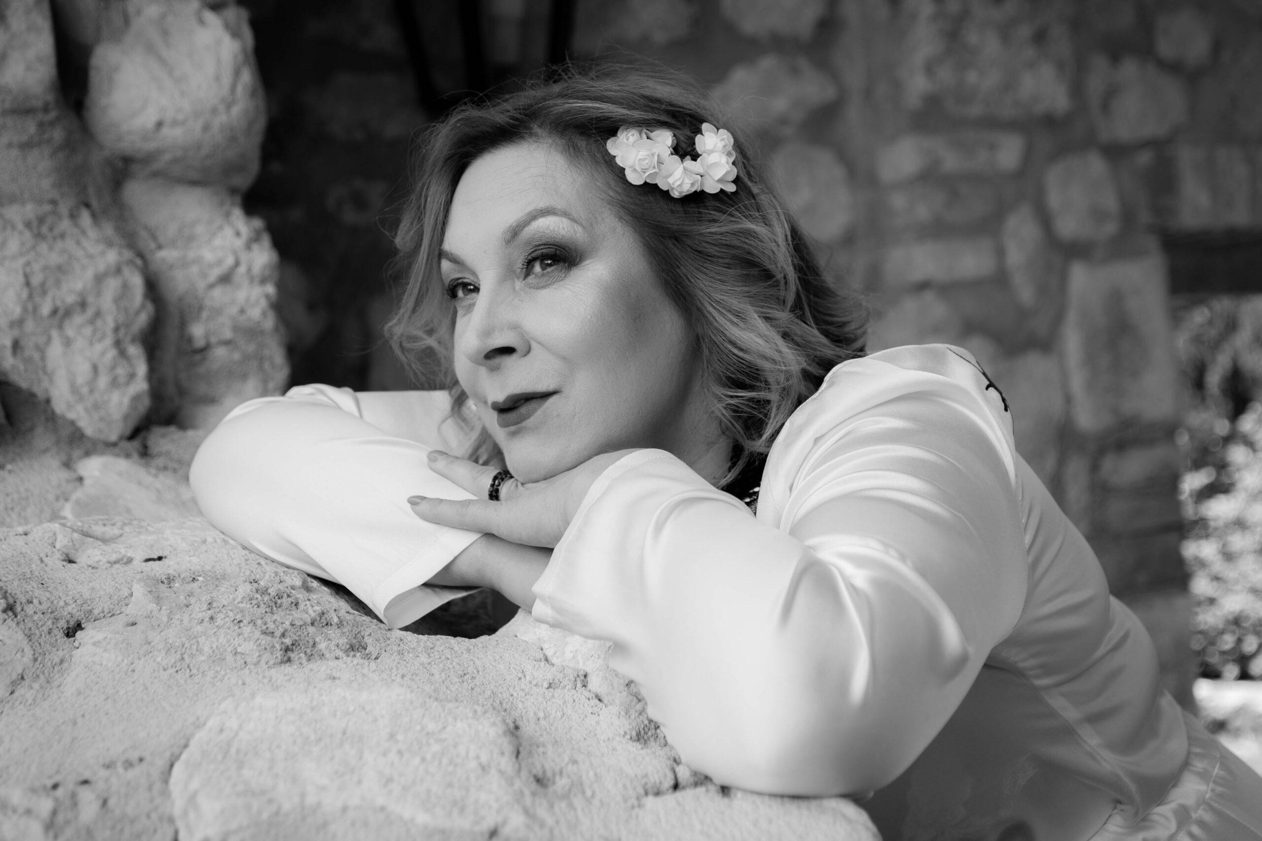 """Al via l'ottava edizione della rassegna ideata dal soprano Bianca D'Amore """" Suoni itineranti lungo antiche mura"""""""
