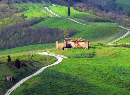 Santi e diavoli ai piedi di Pizzo Cefalone del Gran Sasso d'Italia