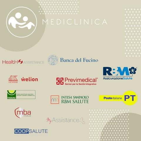 """MEDICLINICA Avezzano: """"Più sanità integrativa per la propria salute"""""""