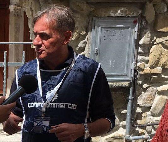 A un anno dalla scomparsa, Confcommercio L'Aquila ricorda il suo Direttore Celso Cioni