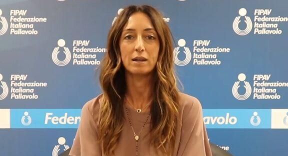 pallavolista marsicana Chiara Di Iulio