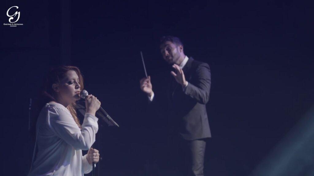 A Tagliacozzo Festival arriva Noemi con il suo Metamorfosi Summer Tour