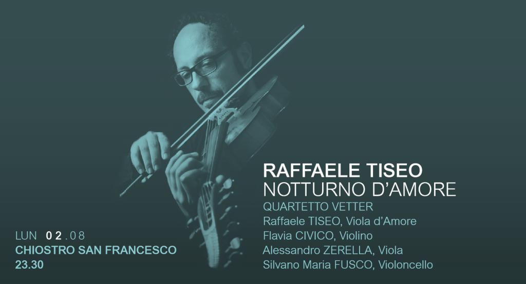 Tagliacozzo Festival in notturna, inaugurati i concerti a lume di candela