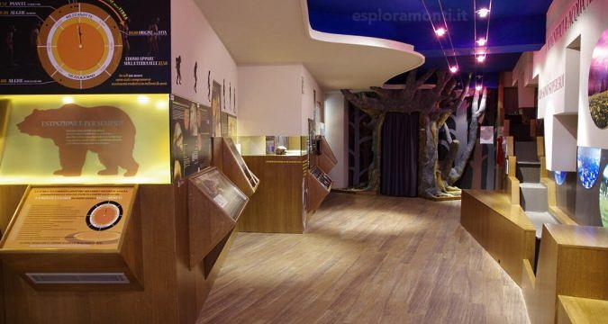Il MUN a Magliano de' Marsi, un bellissimo museo sconosciuto ai turisti