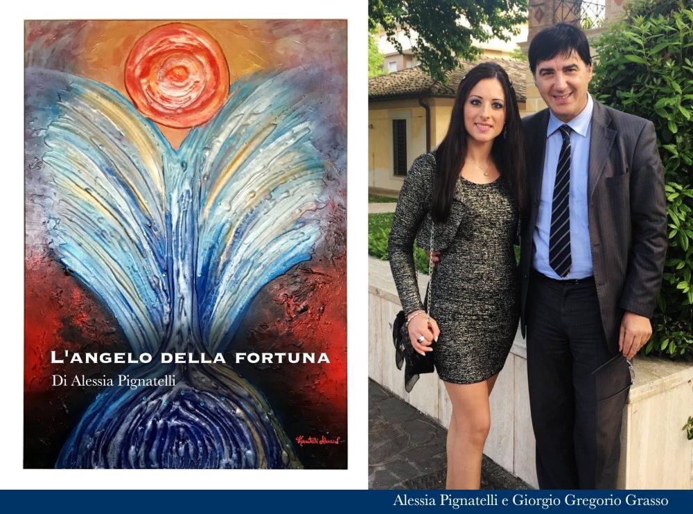 Successo a Venezia per Alessia Pignatelli di Pescina, selezionata per l'edizione illustrata della Divina Commedia