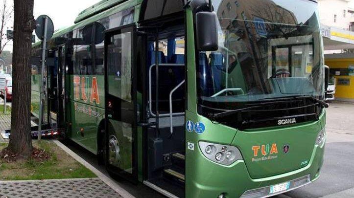 """TUA, modifiche d'orario alle linee """"Avezzano-L'Aquila"""" e """"Villavallelonga-Trasacco-Avezzano-L'Aquila"""""""