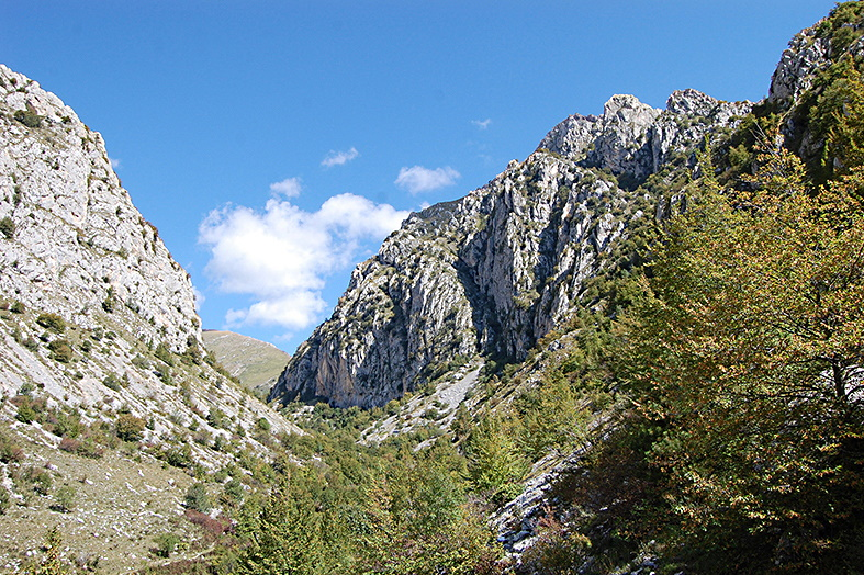 Ordinanza del Comune di Massa D'Albe su chiusura aree montane, il CAI Sezione di Avezzano si dissocia