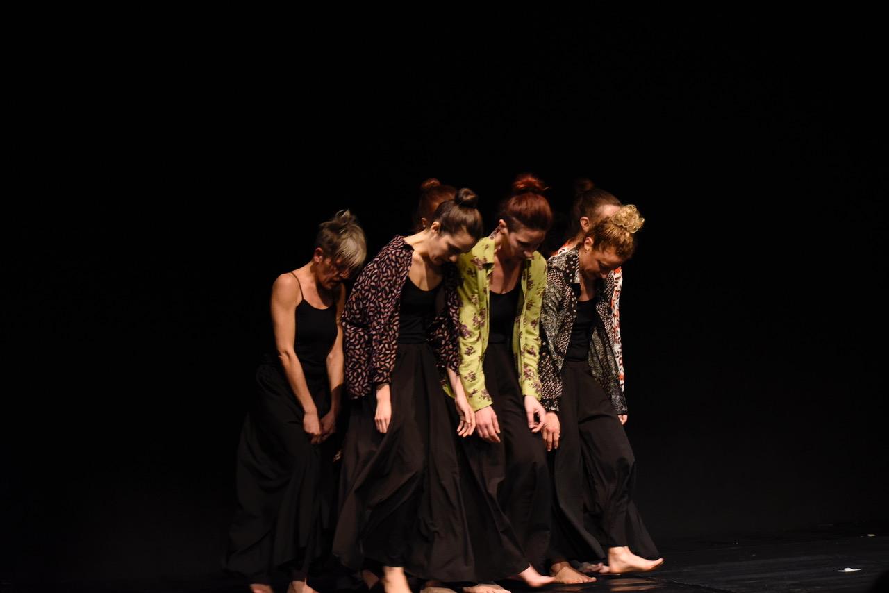 MIMESIS I e II, danzatori e performers al Castello Orsini