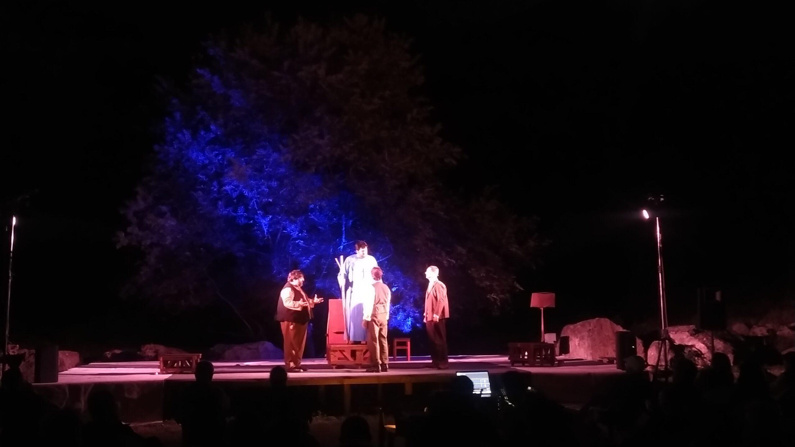 Accoglienza calorosa e grande entusiasmo per il Festival Ambient'Arti 2021 a Morino