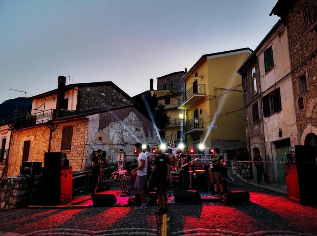 Torna a Capistrello il festival Arzibanda