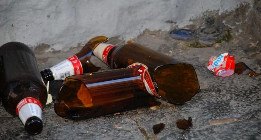 Il Comune di Luco dei Marsi vieta la vendita di bevande in vetro e lattina durante le feste patronali