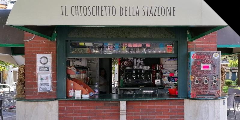 """Chiude il chioschetto della stazione di Avezzano, i legali del gestore: """"Non vi erano le basi per continuare"""""""
