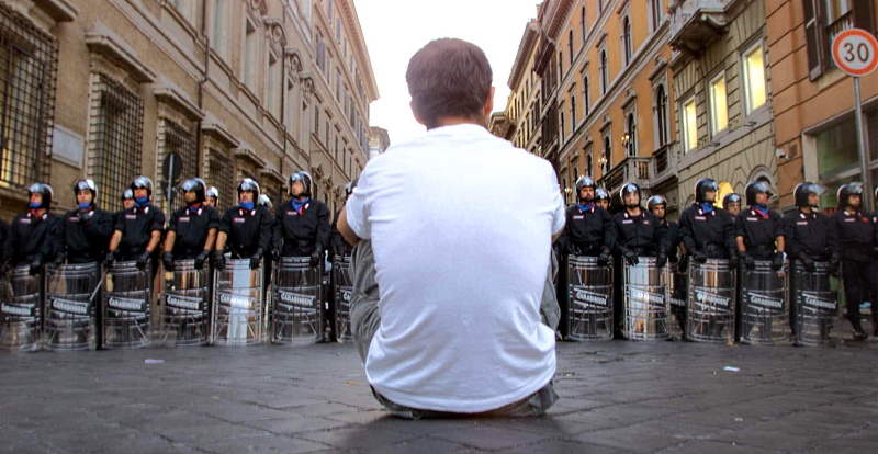 Ciclo di film-documentari su guerra, repressione e inganno sabato 28 agosto ad Avezzano