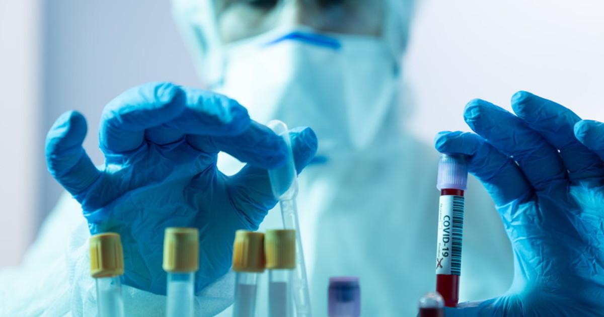 Coronavirus Abruzzo: oggi 154 nuovi positivi