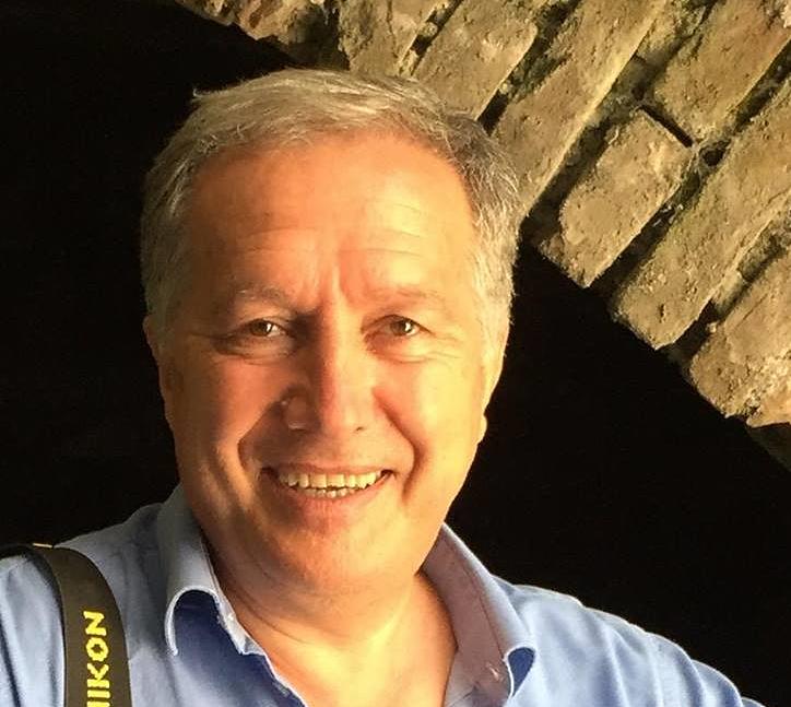 Storie capistrellane, incontro con lo scrittore Mario Di Domenico