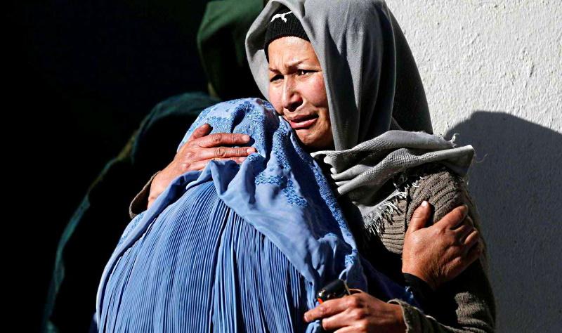 Coop sosterrà le azioni di protezione della popolazione afghana e invita a firmare la petizione per creare corridoi umanitari