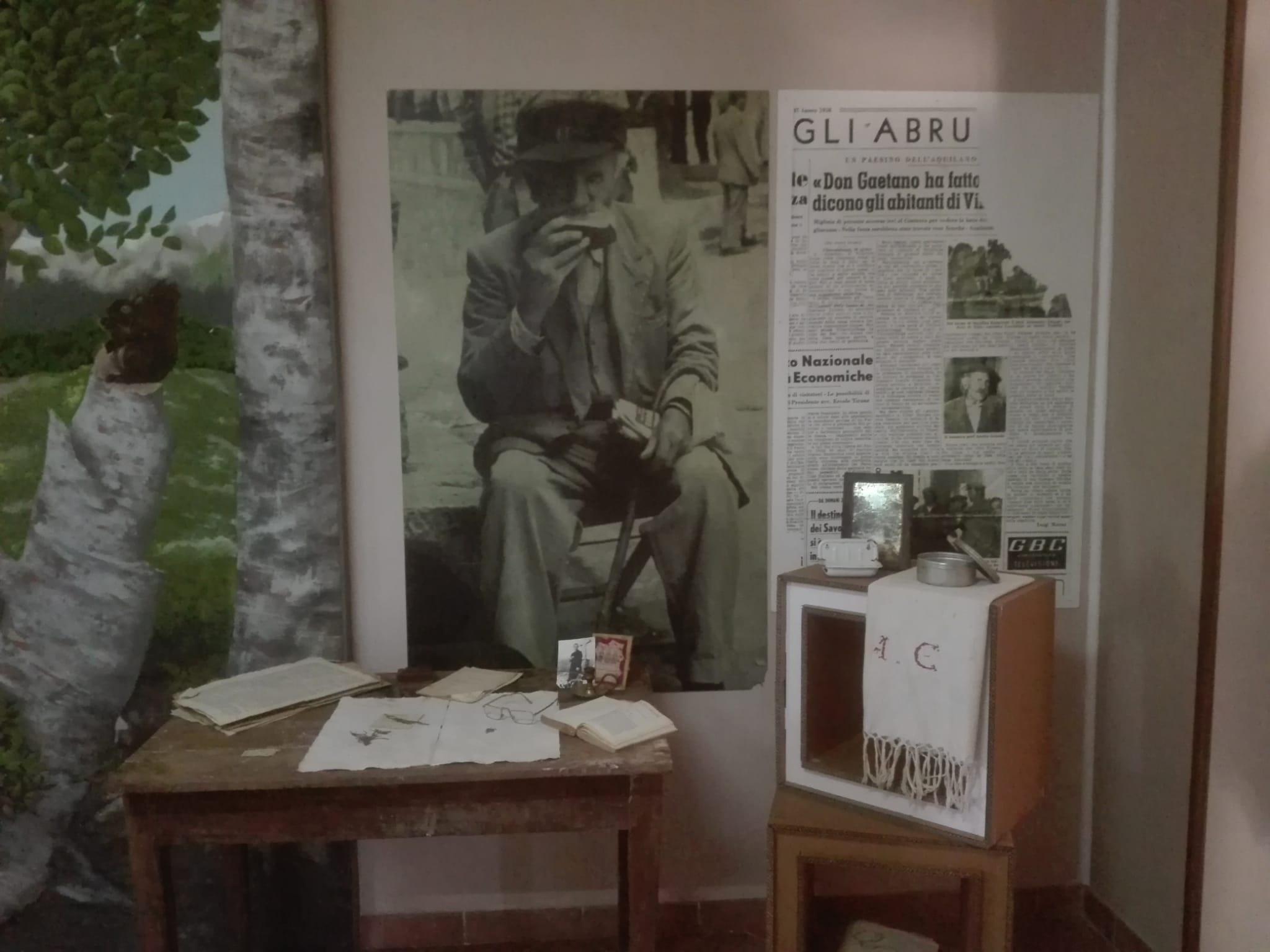 """Si realizza il sogno del museo """"Loreto Grande"""" uno scrigno di storia in un'oasi naturale protetta"""