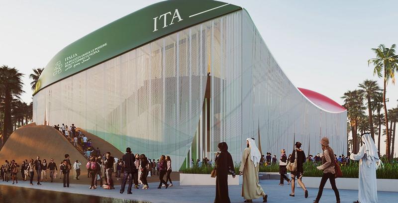 Supporto alle aziende abruzzesi per l'Expo di Dubai: manifestazione di interesse promossa da Abruzzo Sviluppo