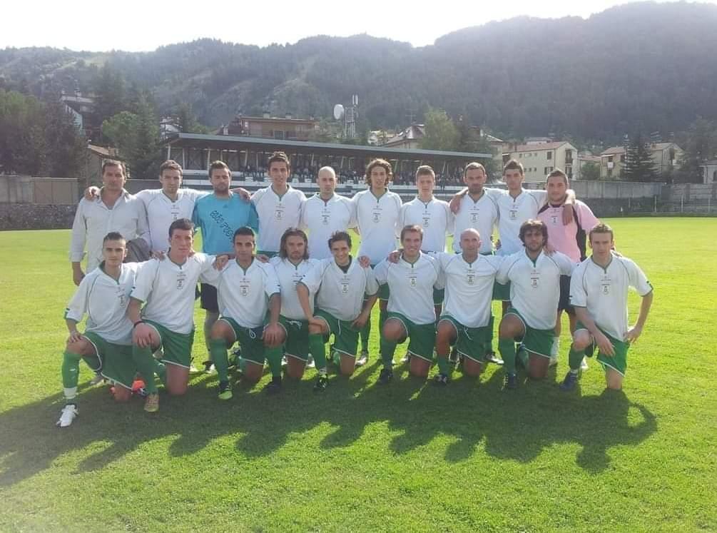 La ASD Tagliacozzo 1923 taglia i nastri della stagione calcistica 2021/2022: progetto calcio a 5 e calcio femminile
