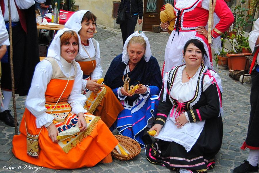 41' Rassegna Internazionale del Folklore a Tagliacozzo il 27 e 28 agosto