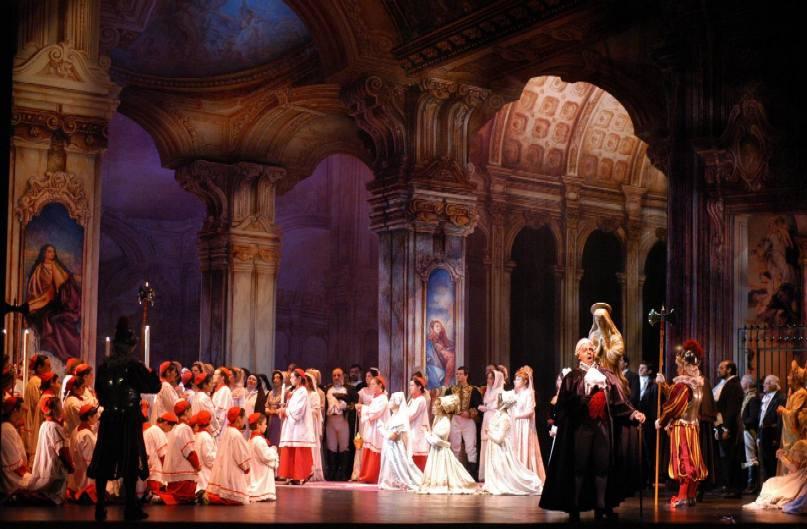 """Tagliacozzo internazionale con l'opera polacca """"Il Castello Spaventoso"""""""
