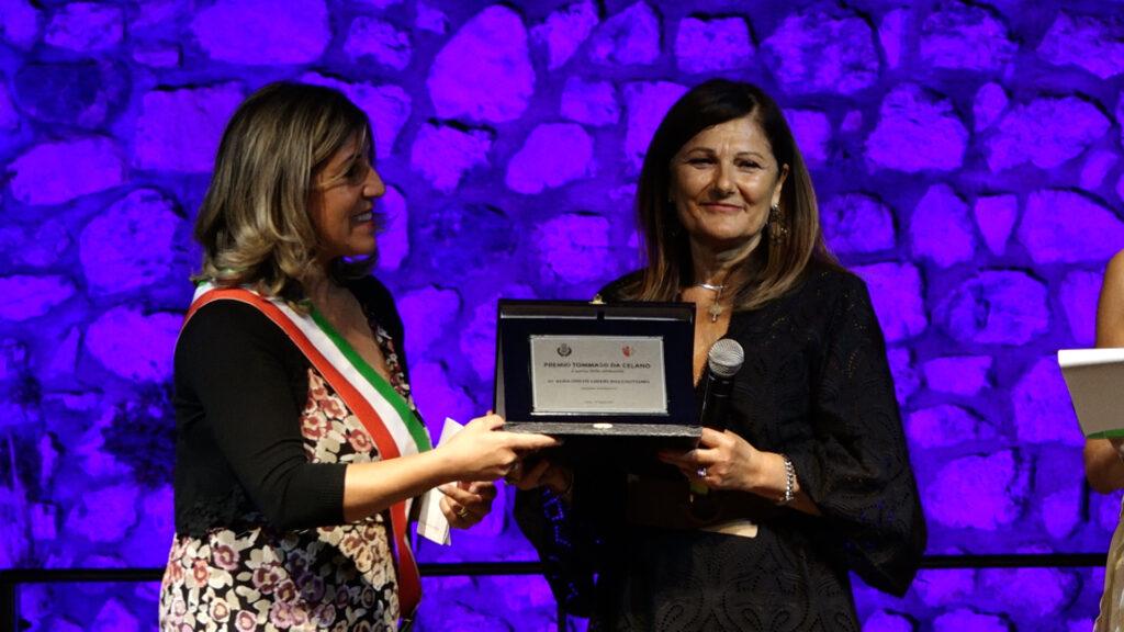 Premio Tommaso da Celano, una giornata di cultura e solidarietà nel nome di un grande figlio d'Abruzzo