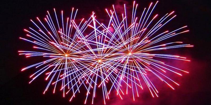 Dopo le piogge degli scorsi giorni revocato il divieto di fuochi d'artificio a San Benedetto dei Marsi