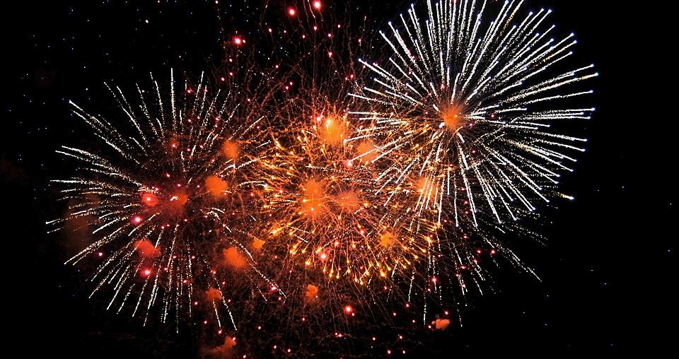 Vietati i fuochi d'artificio e pirotecnici nel Comune di San Benedetto dei Marsi
