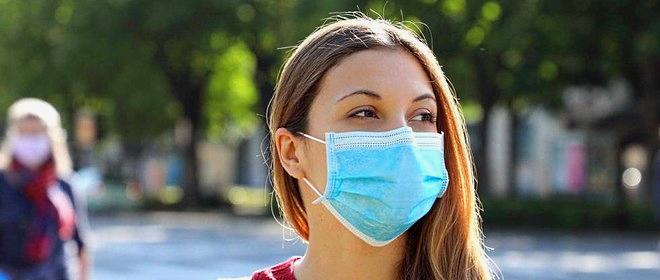 Obbligo di indossare le mascherine anti Covid anche all'aperto: nuova ordinanza del Comune di Pescasseroli